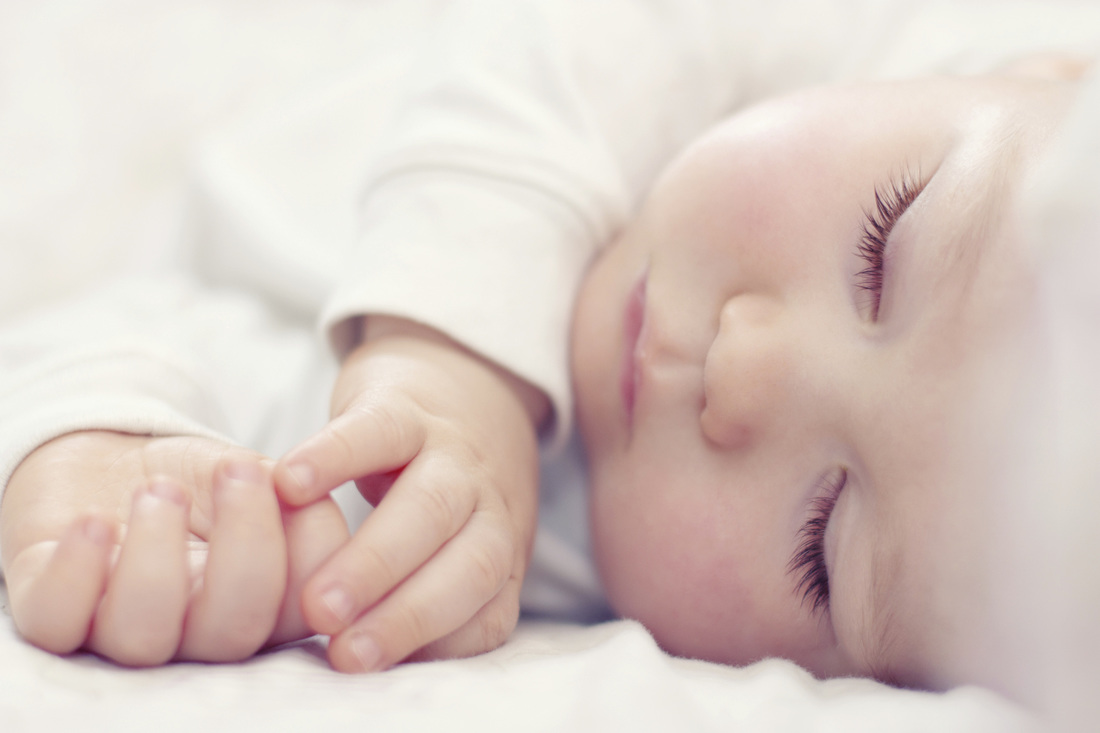 Infant Sleep Workshops Toronto