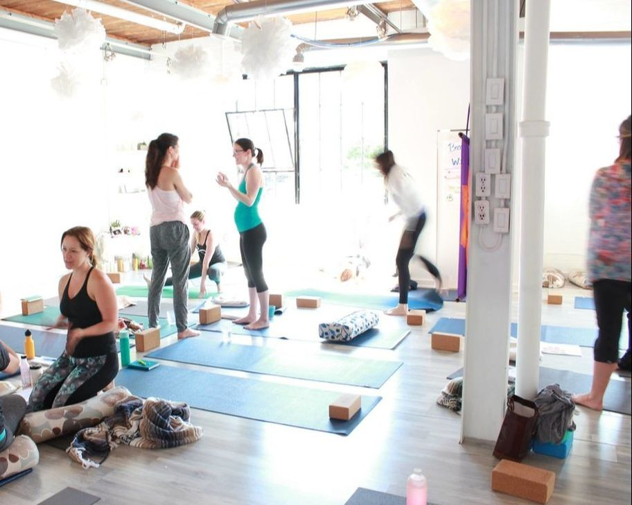 prenatal yoga training - toronto yoga mamas: yoga | doula care ...